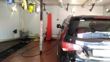 Где недорого помыть машину в Красногвардейском районе