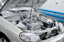 Мойка двигателя в Красногвардейском районе